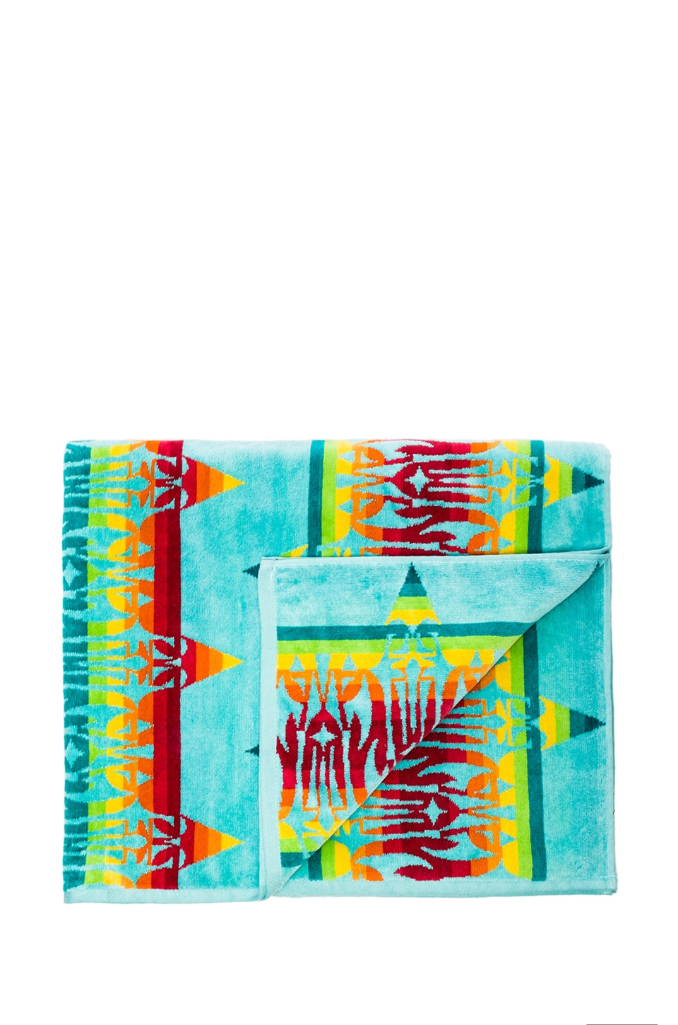 Pendleton Oversized Towel in Coyoacan