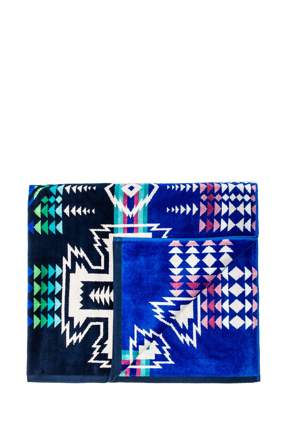 Pendleton Oversized Towel in North Star