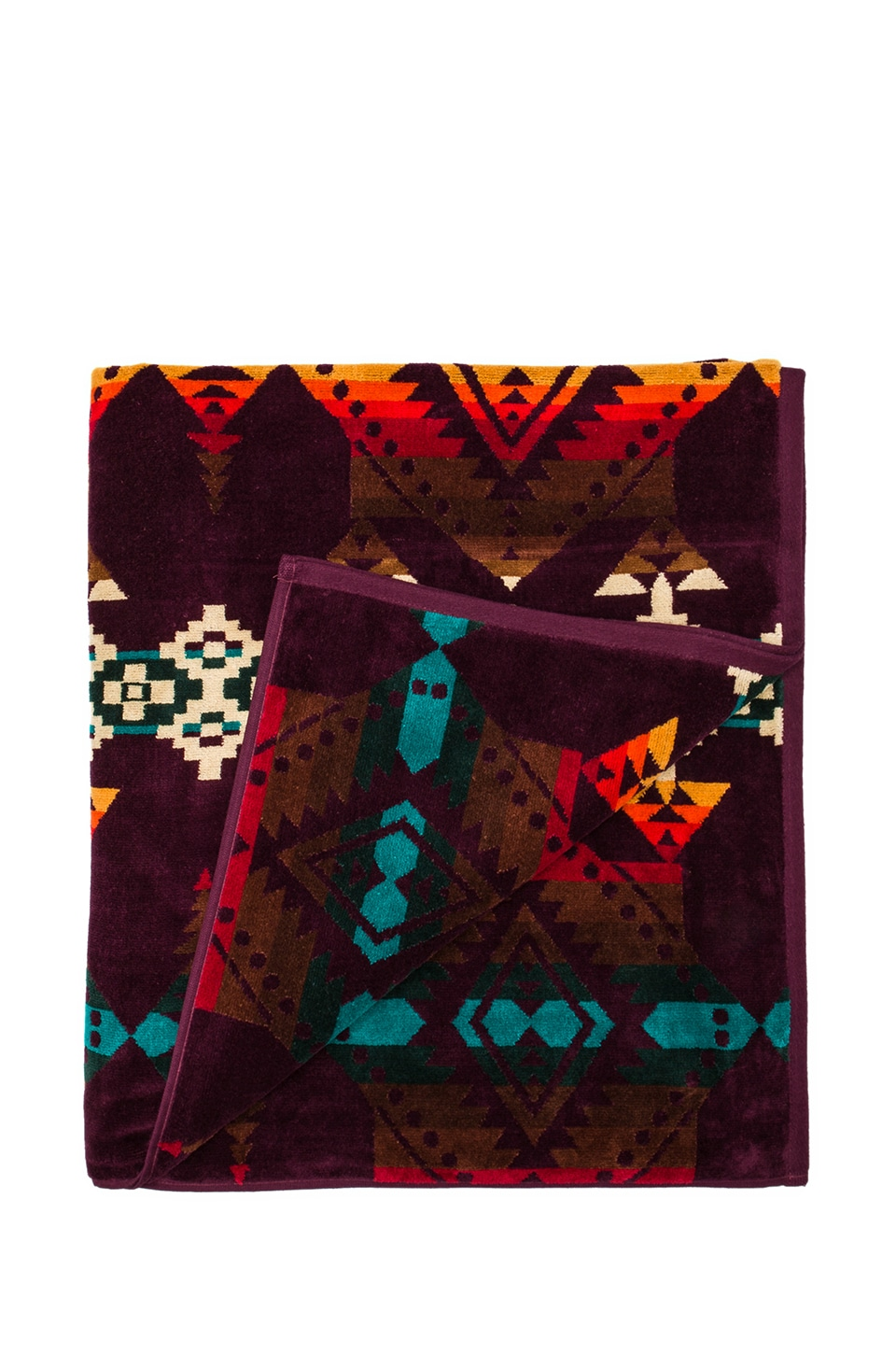 Pendleton Oversized Towel in Jerome