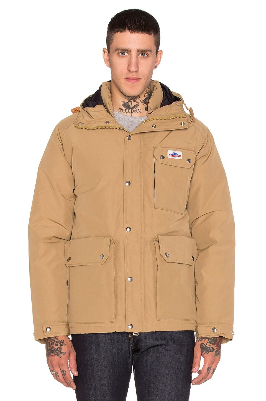 fa07ef44f9b Penfield Apex Down Insulated Parka Jacket en Tan | REVOLVE