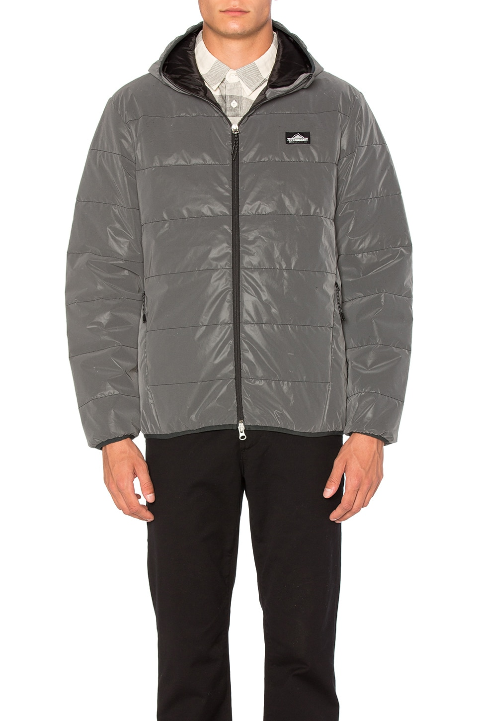 Makinaw Reflective Packable Down Jacket by Penfield
