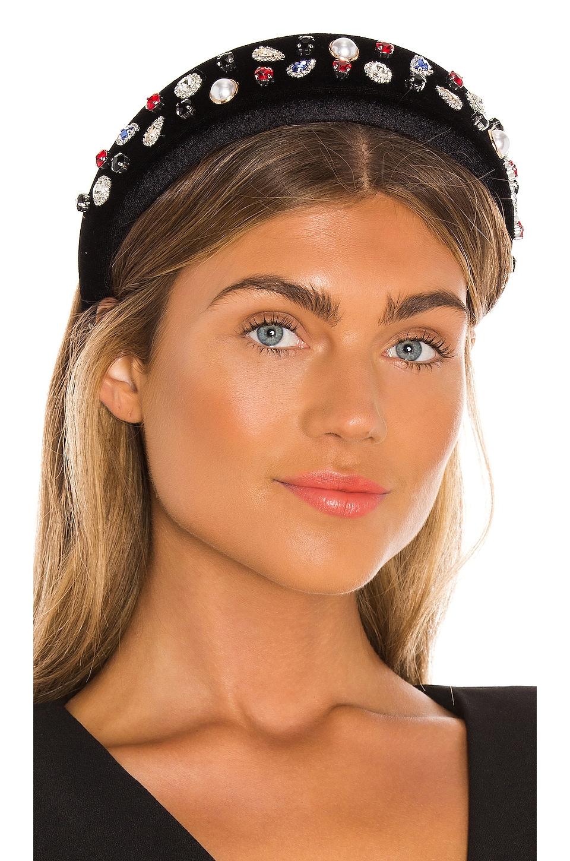petit moments Gala Headband in Black