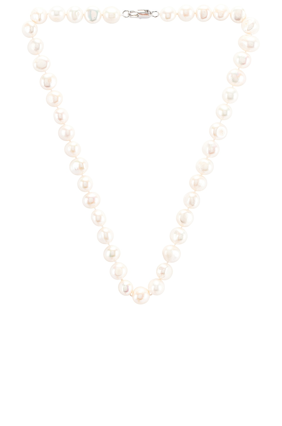petit moments Diana Pearl Necklace im Pearl