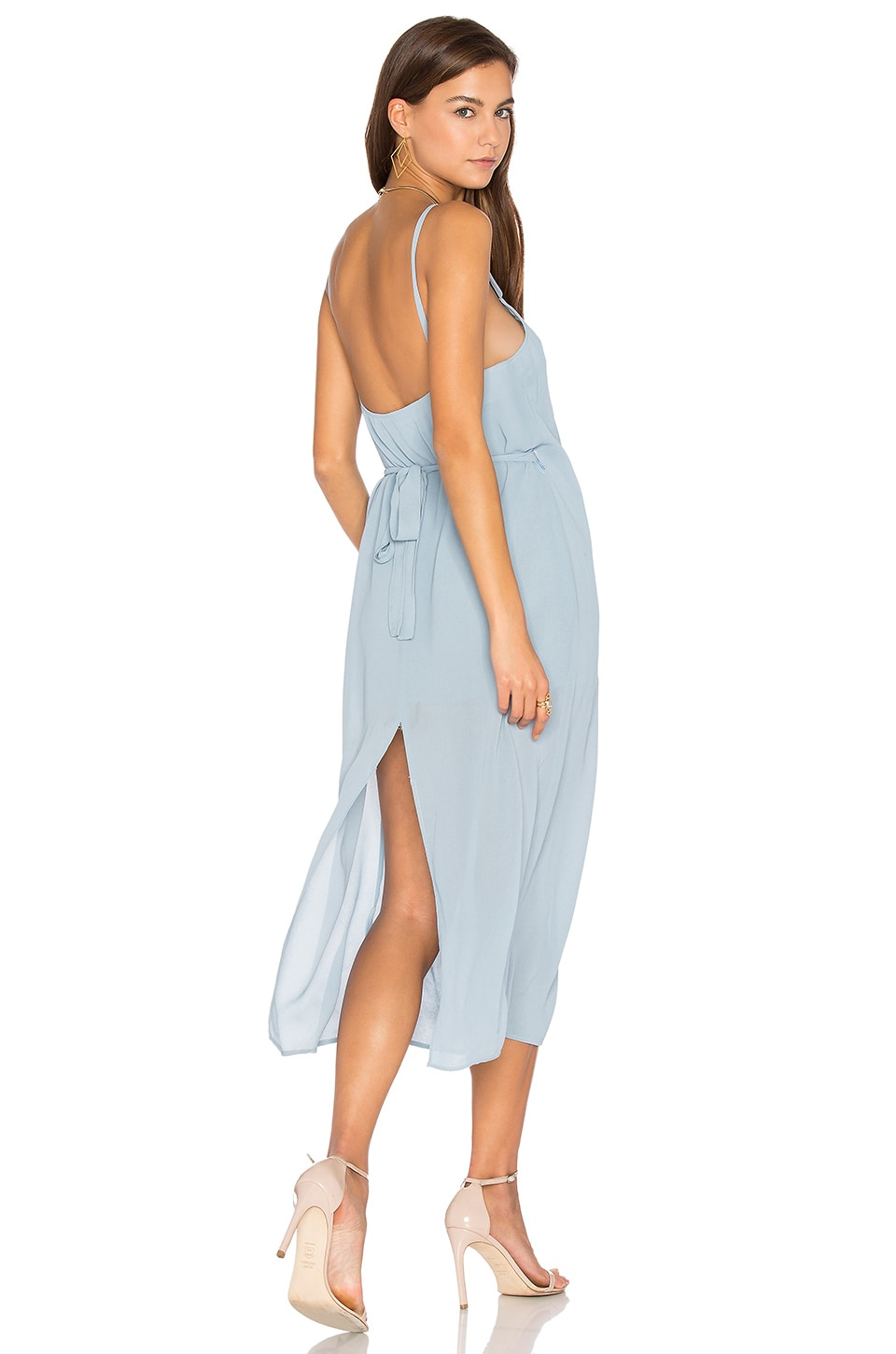 Lazlo Slip Dress by Pfeiffer