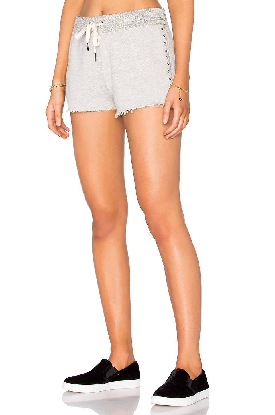 Chester Studded Short by N:Philanthropy