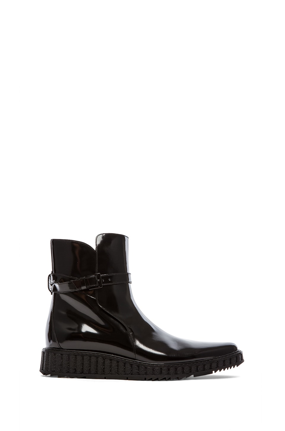 Pierre Balmain Boot in Black