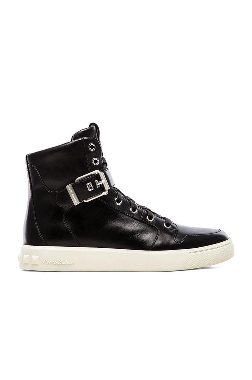 Pierre Balmain Sneakers in Black | REVOLVE