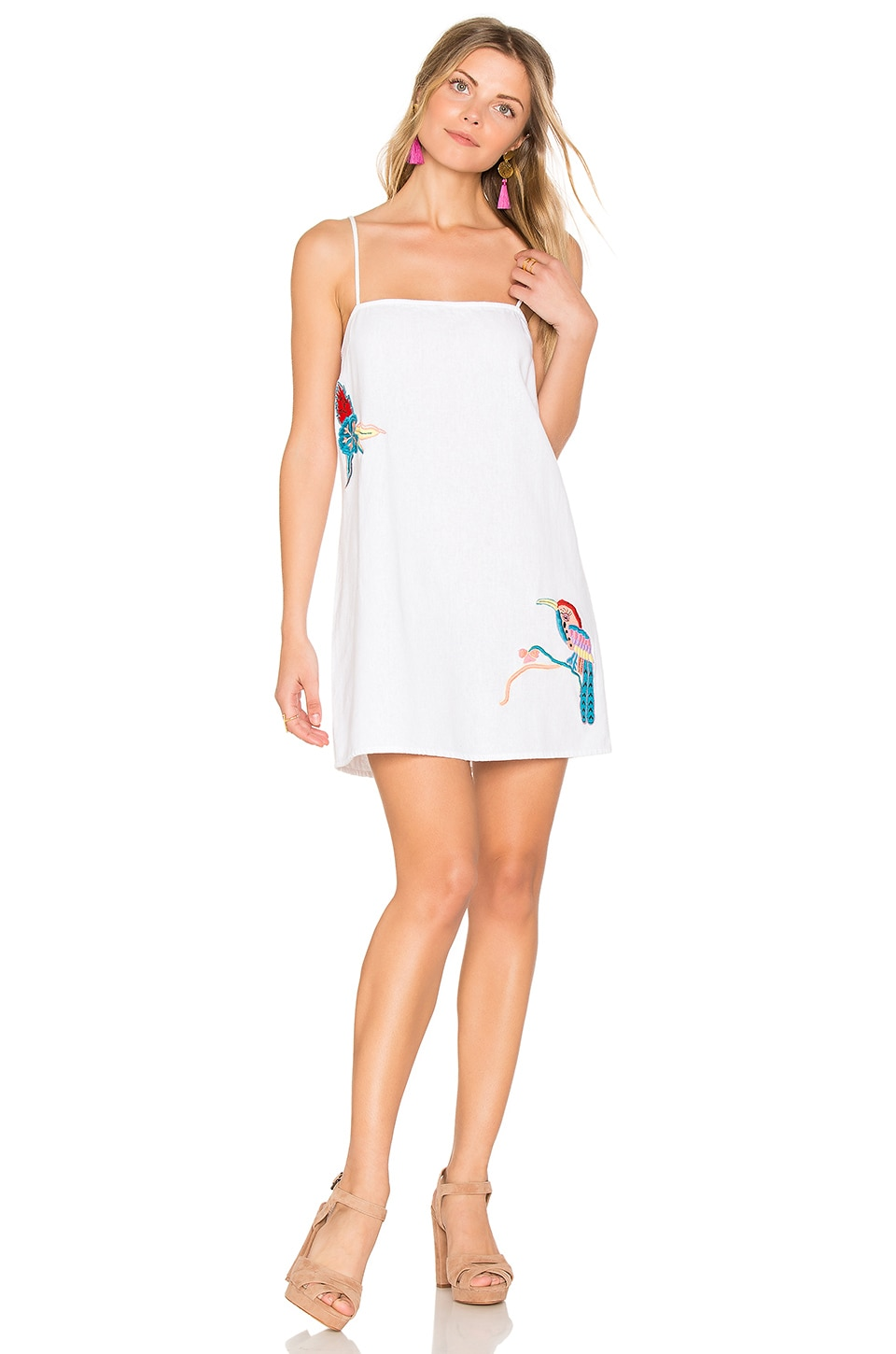 Cairns Mini Dress by PIPER