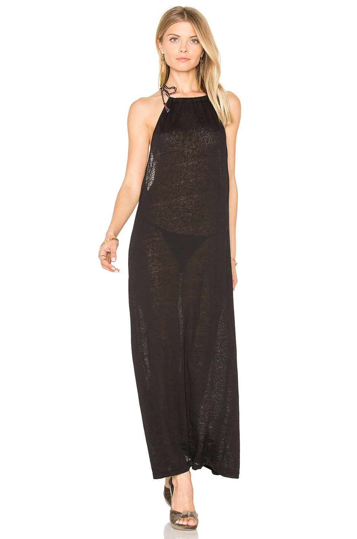 Inca Back Dress by Pitusa