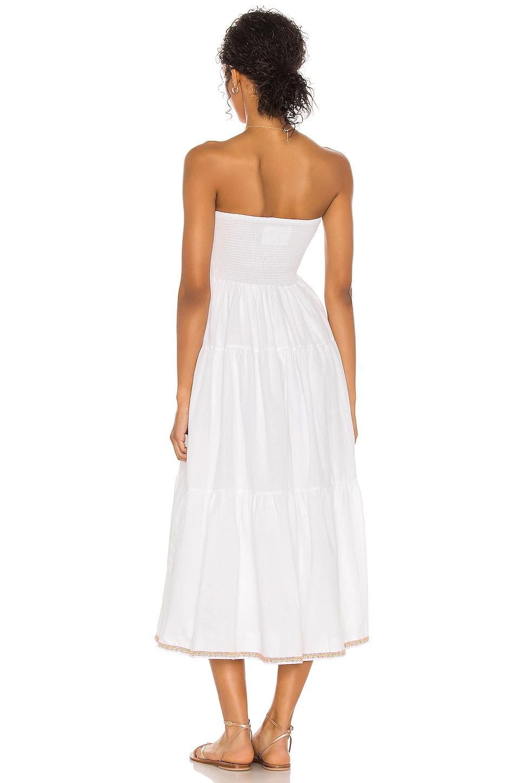 X REVOLVE Cuba Libre Dress, view 4, click to view large image.