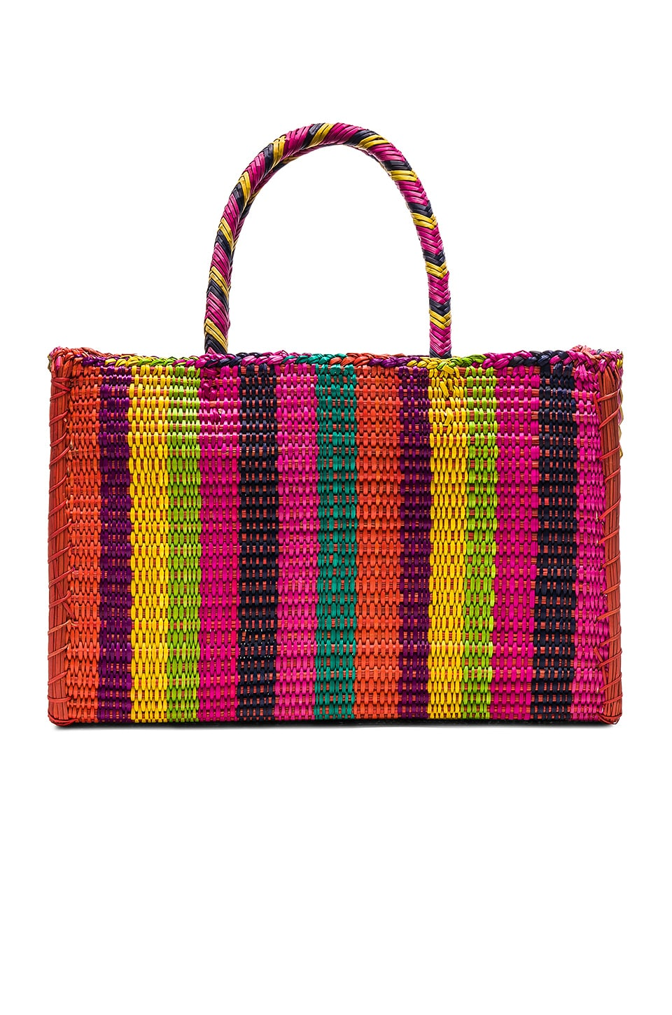 Pitusa Pinata Bag in Multi