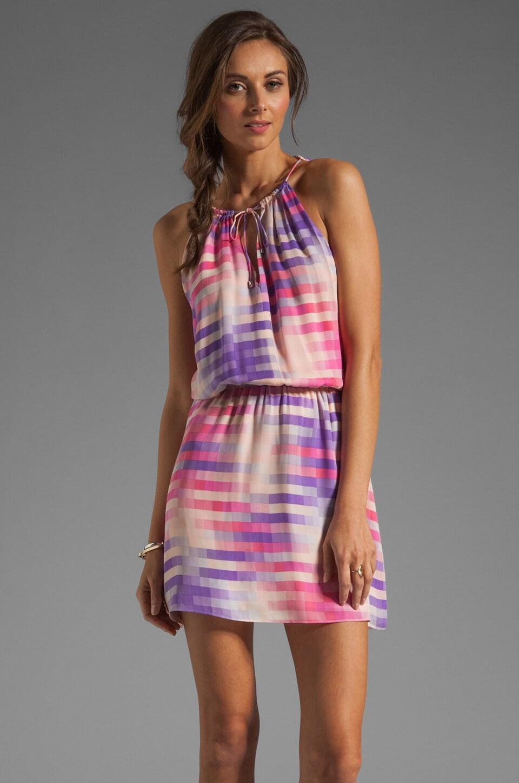 Parker Fleur Dress in Screen