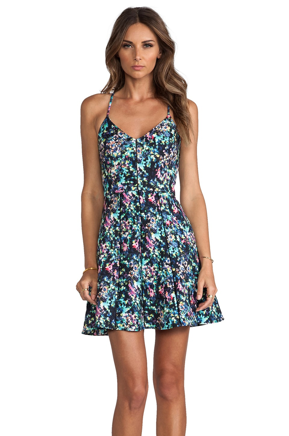 Parker Juliet Dress in Lanai