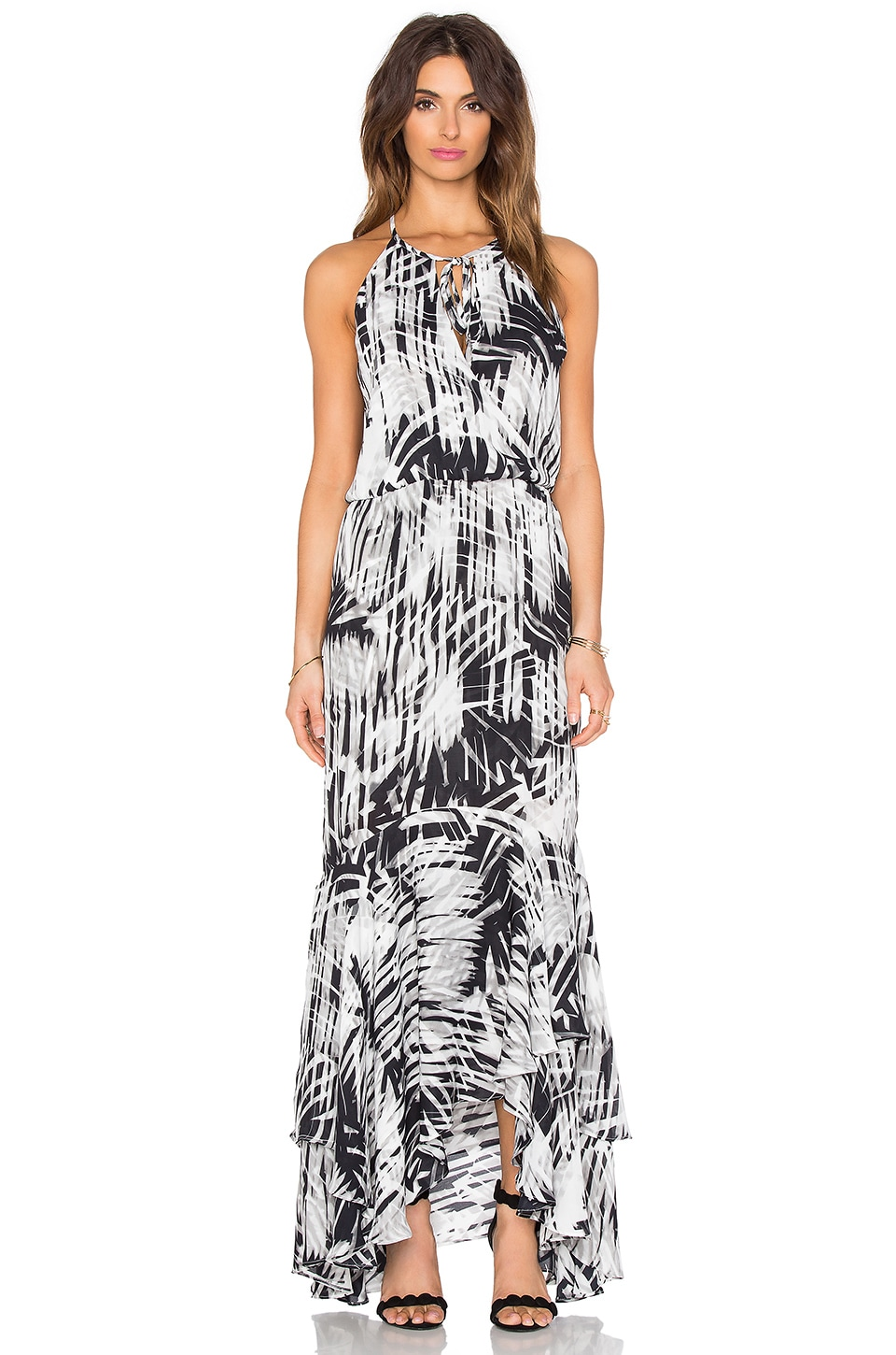 Francesca Maxi Dress by Parker
