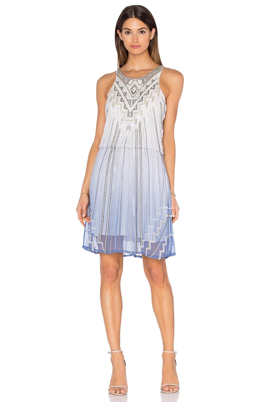 Alma Embellished Dress by Parker