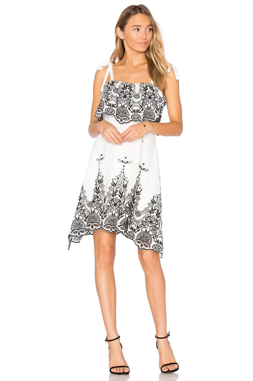 Nia Dress by Parker