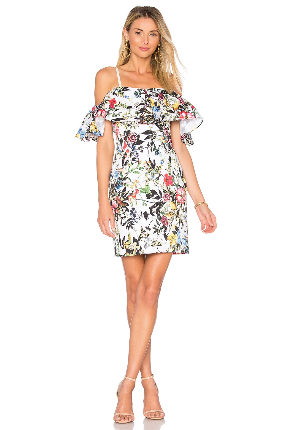 Parker Rainey Dress in Amazon