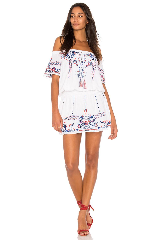 Tammy Dress by Parker