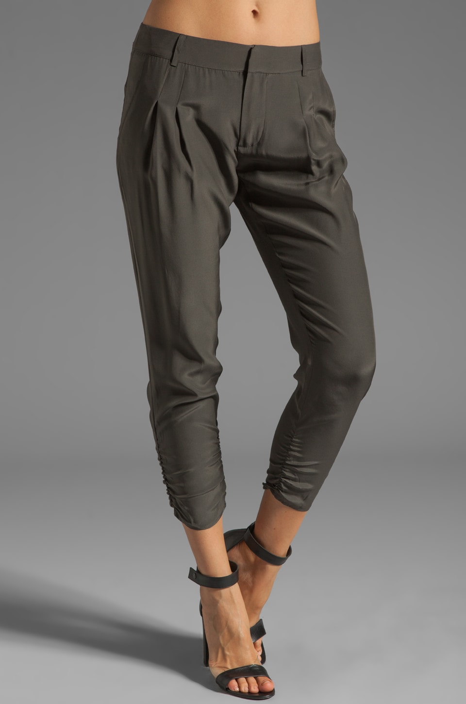 Parker Devlin Pants in Dusk