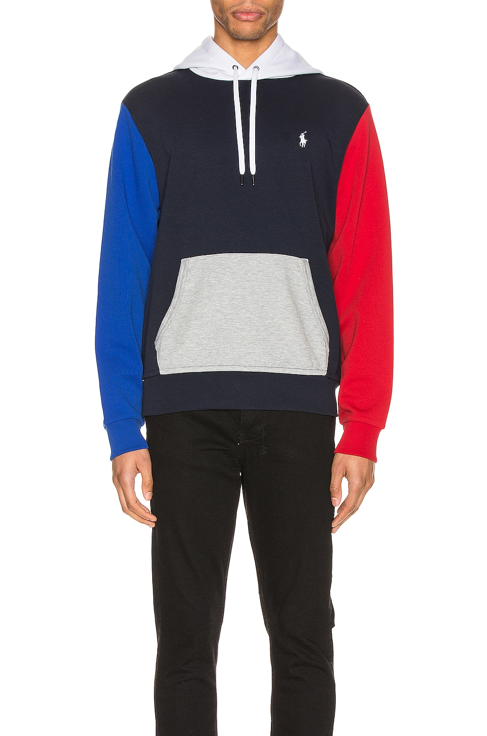 Polo Ralph Lauren SWEAT À CAPUCHE