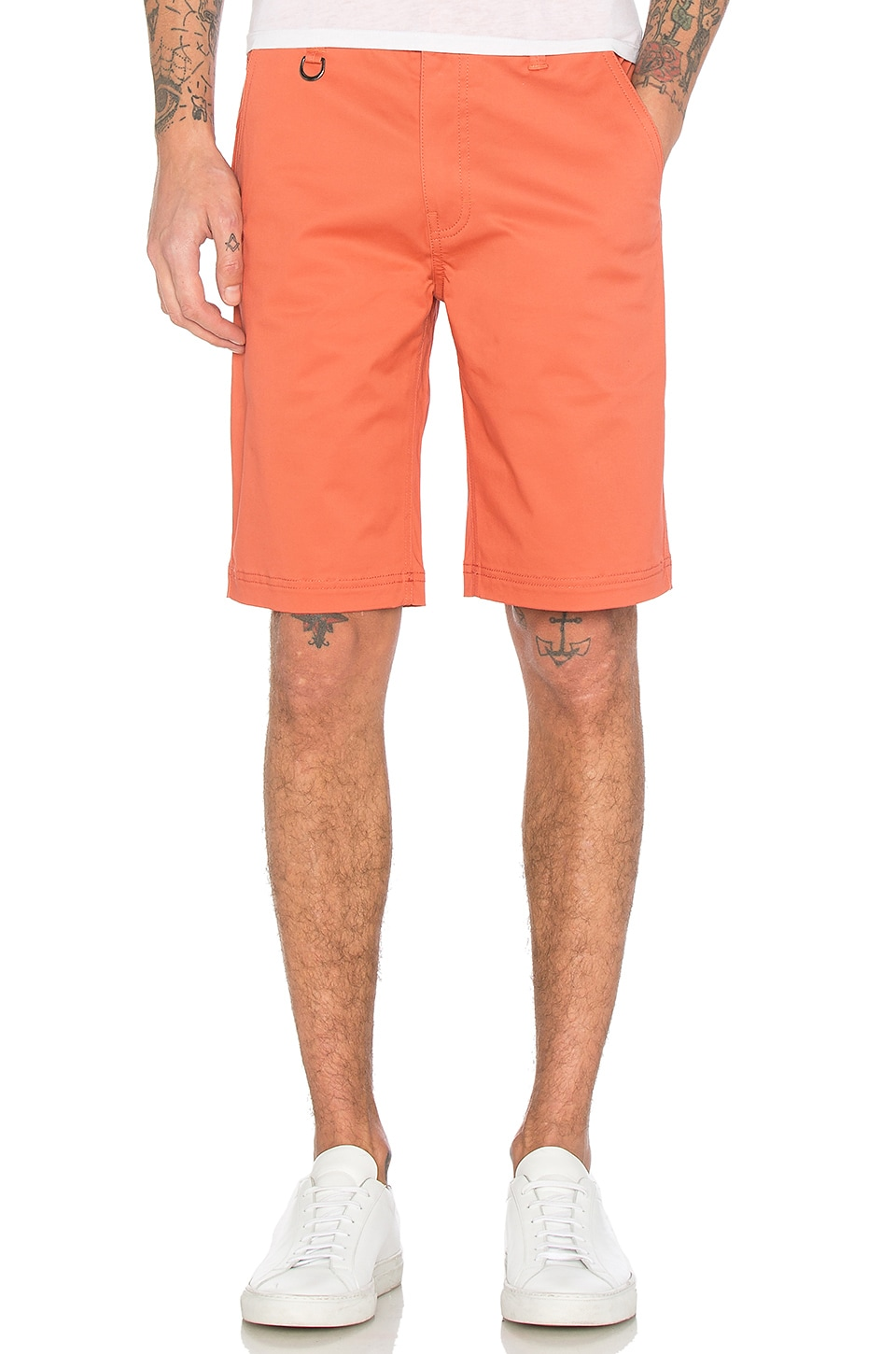 Kamron Shorts by Publish
