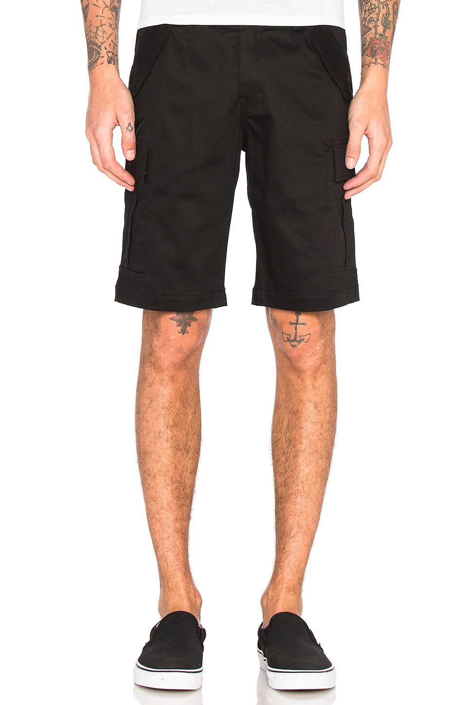 Rohan Shorts by Publish