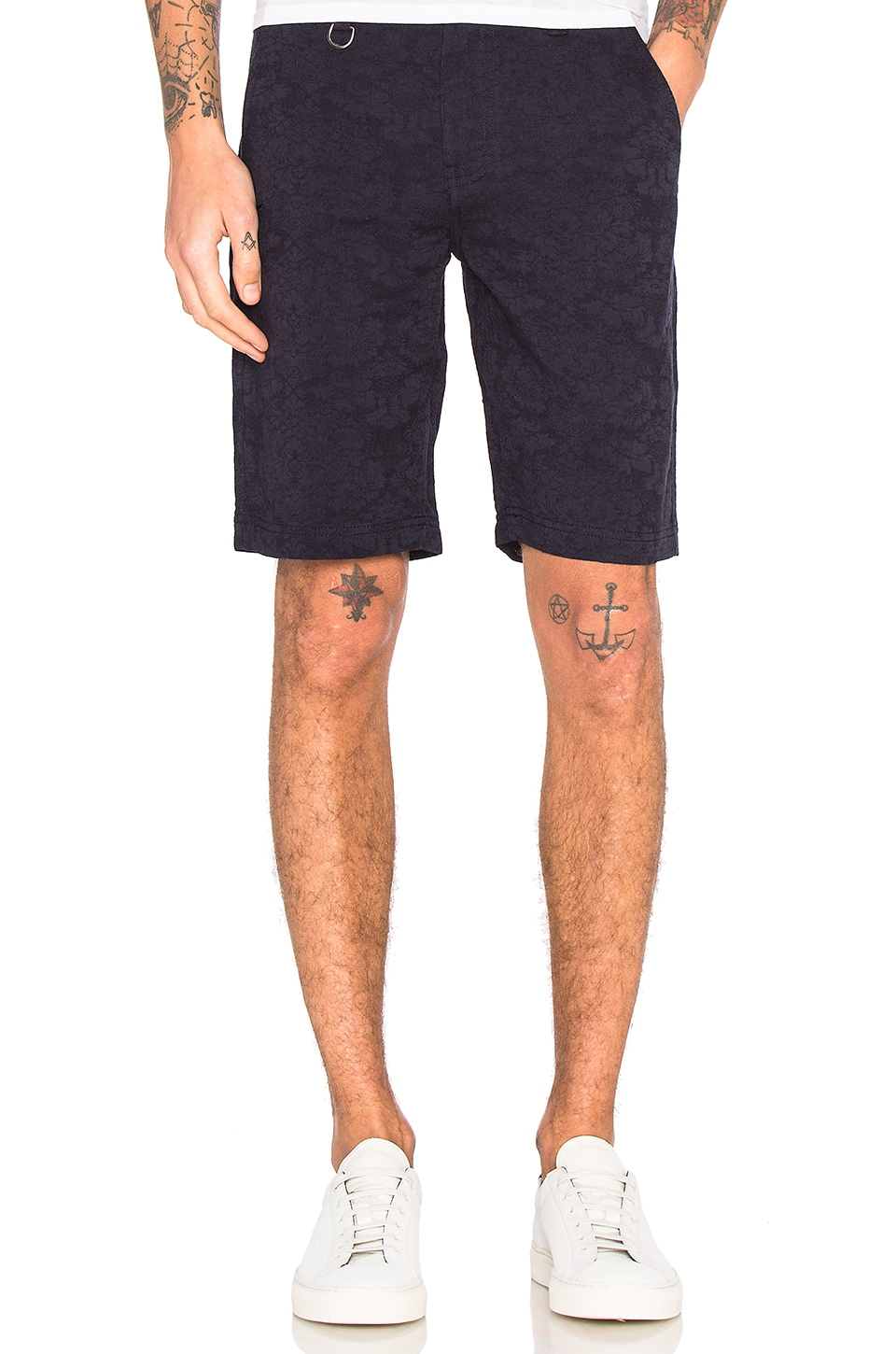 Braedon Shorts by Publish