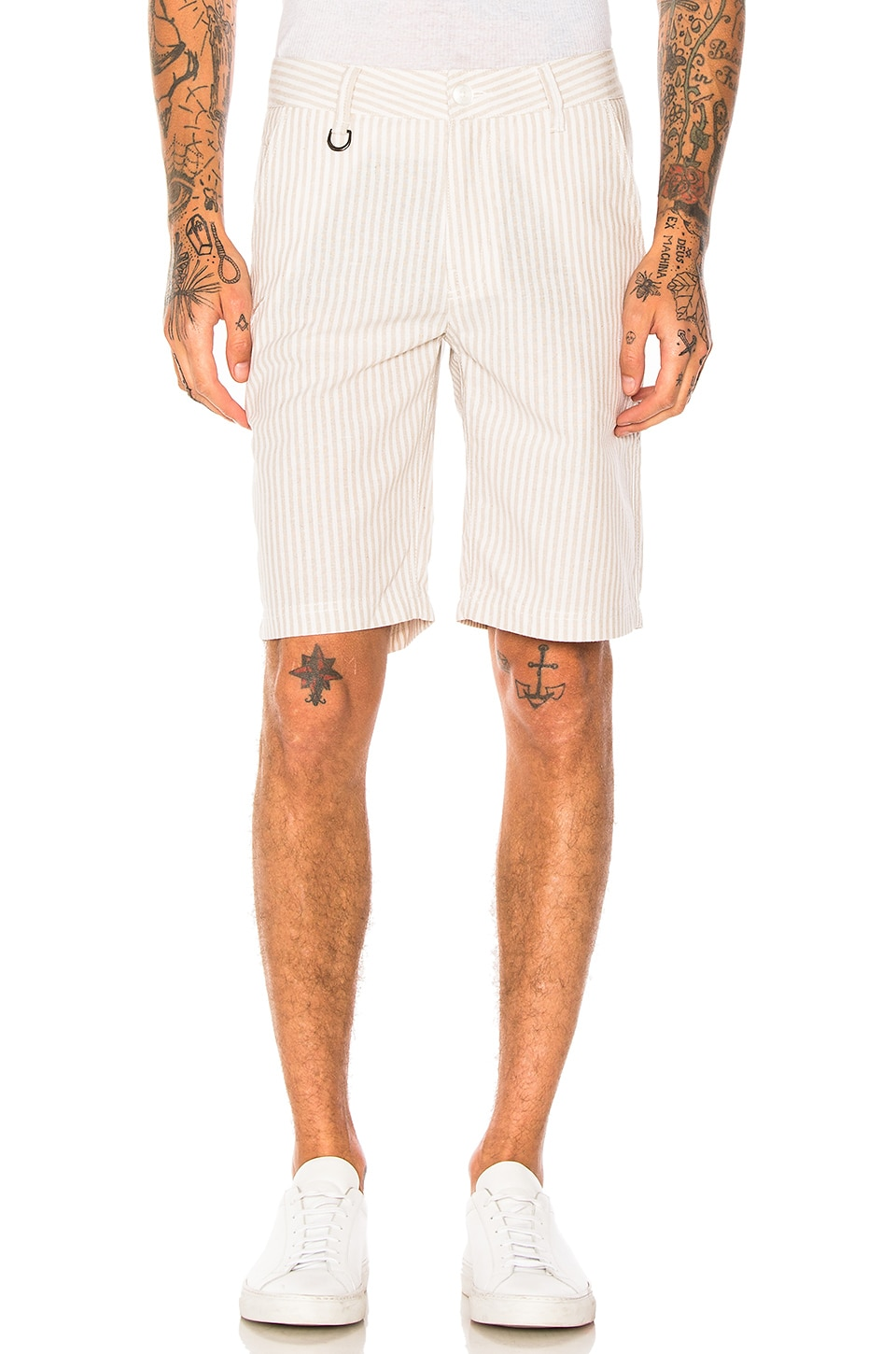 Barnaby Shorts by Publish