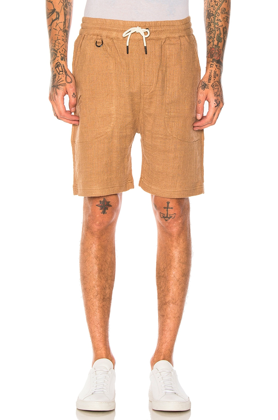 Ezraa Shorts by Publish