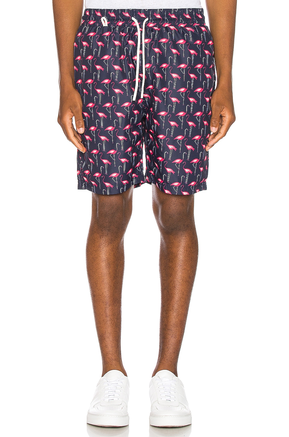 Publish Trigger Short in Navy