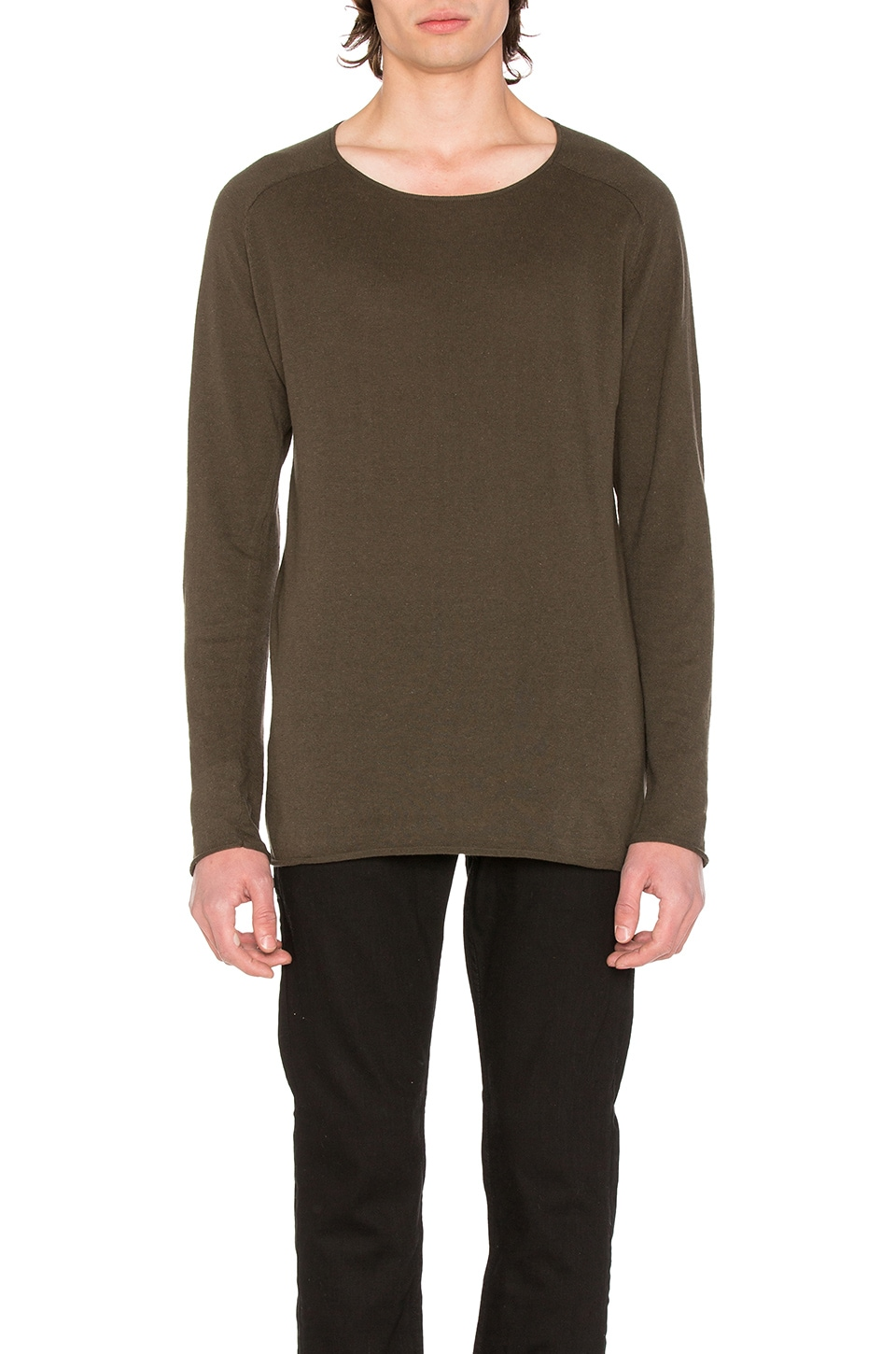 Colby Sweater by Publish