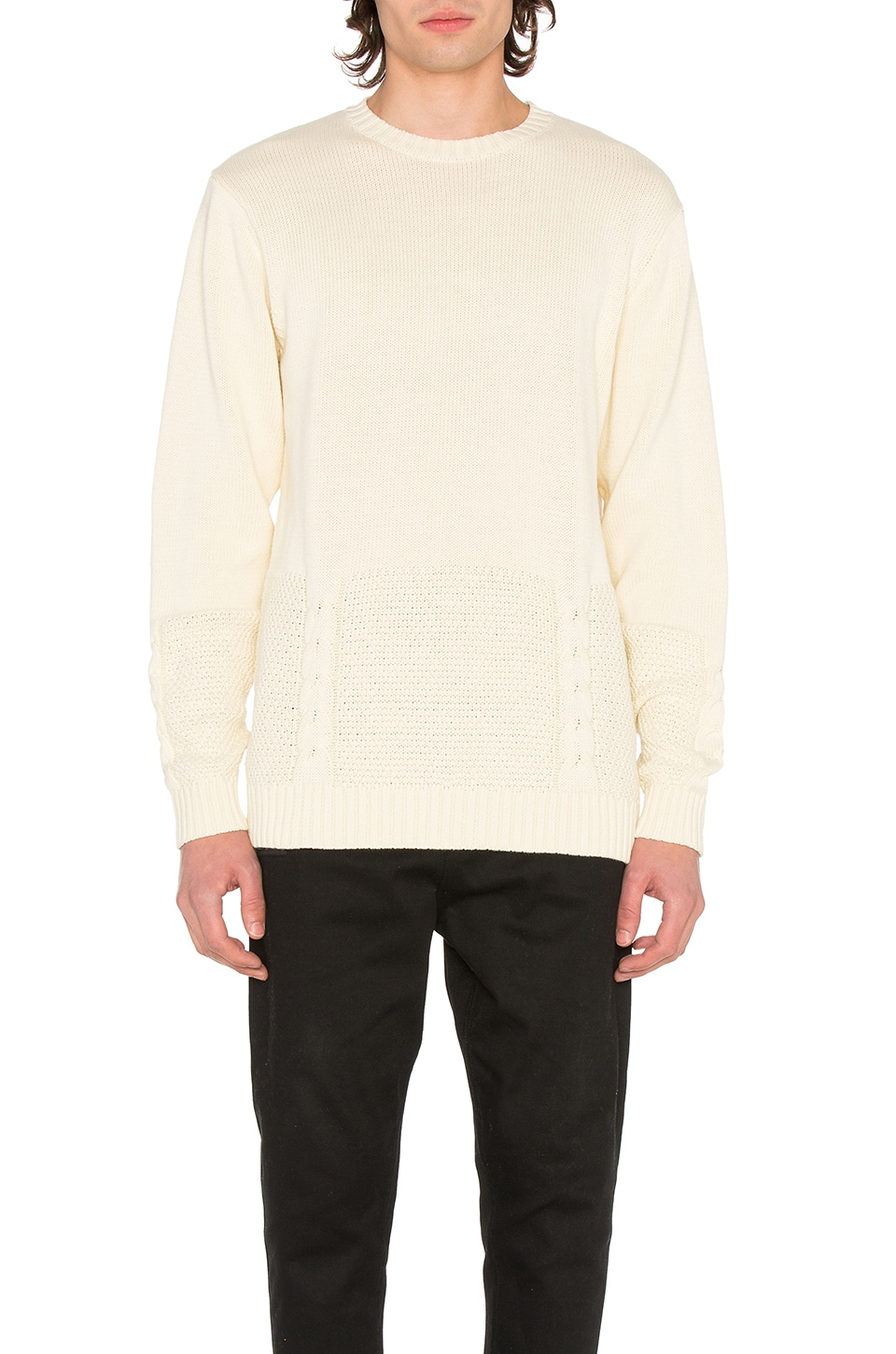 Ezra Sweater by Publish