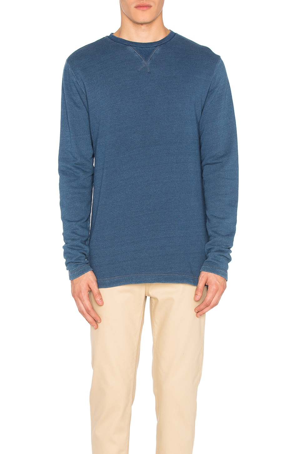Steve Pullover by Publish