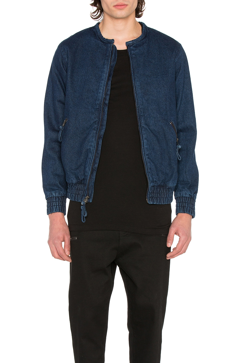 Adriano Jacket by Publish