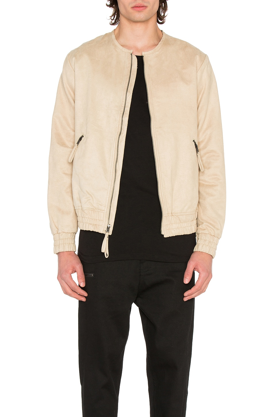 Ervin Jacket by Publish