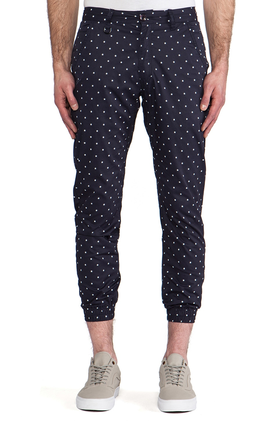 Publish Kiles Jogger in Navy