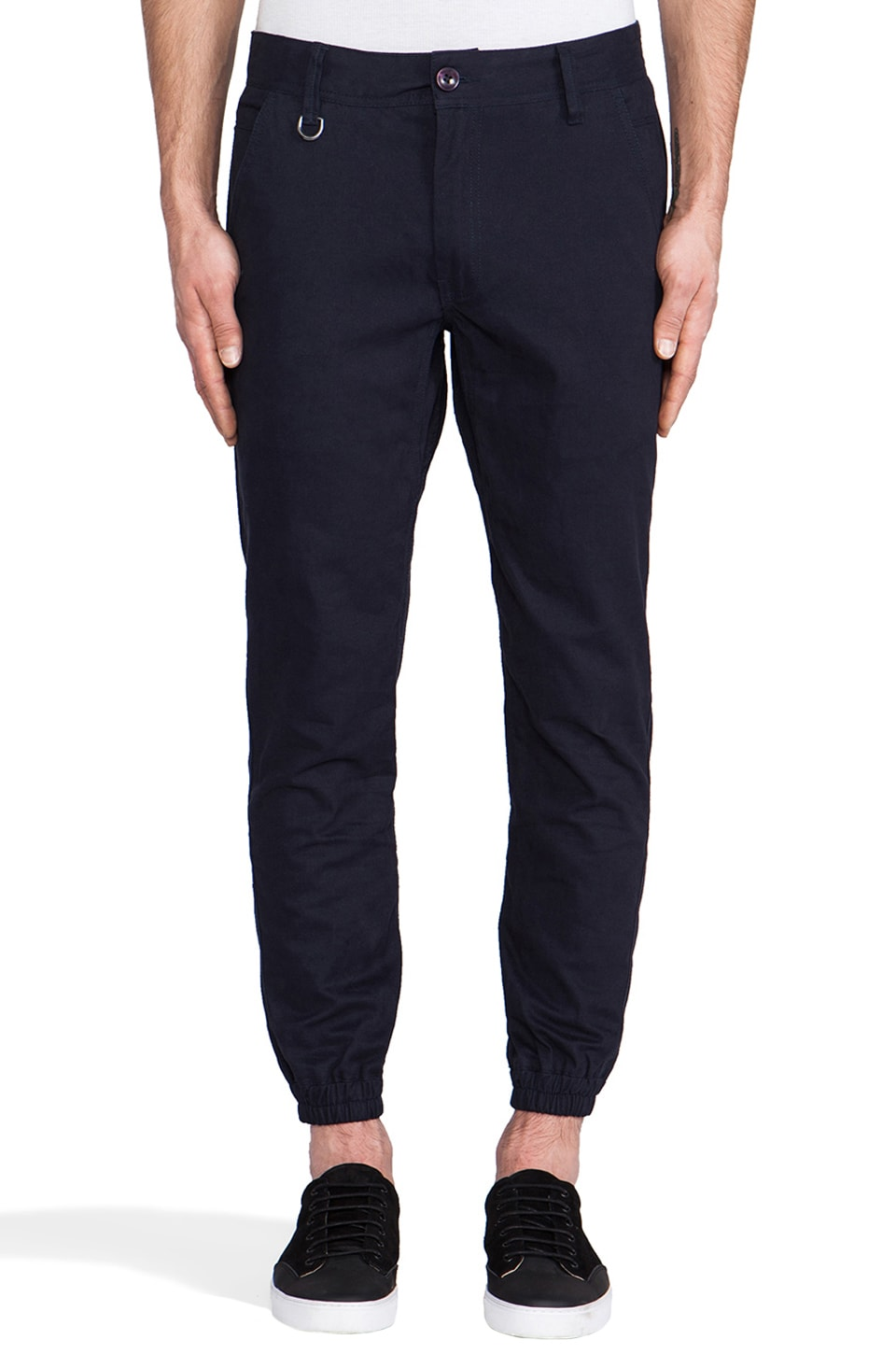 Publish Jogger in Navy
