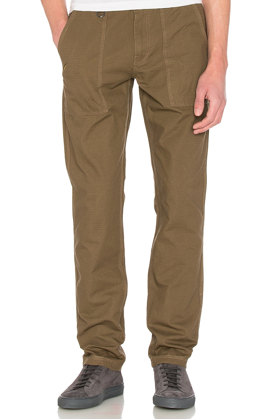 Hiller Pant by Publish