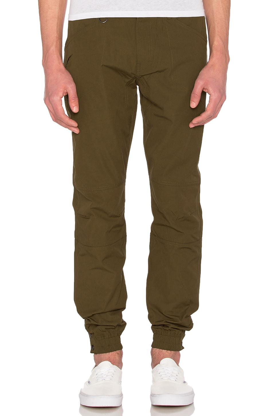 Maverick Joggers by Publish