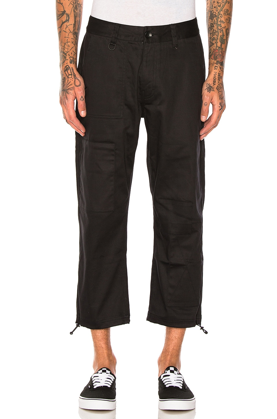 Kreston Pant by Publish