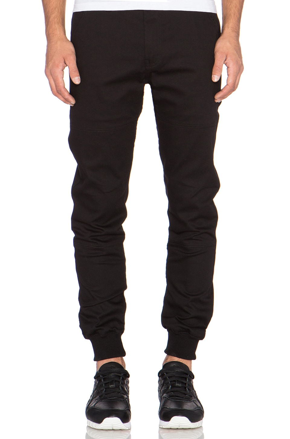 Publish Legacy Jogger en Black