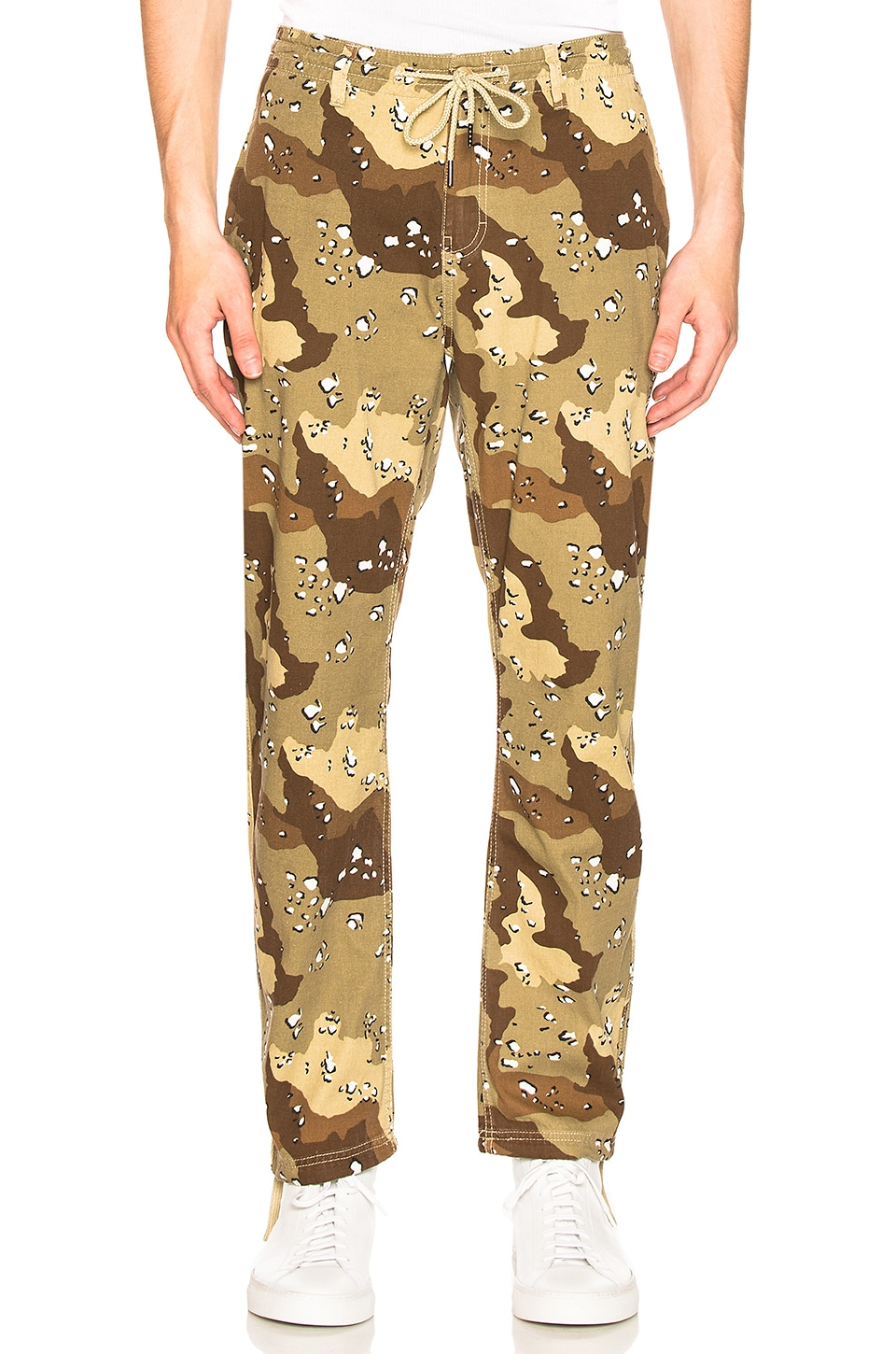 Publish Auburn Pant in Desert