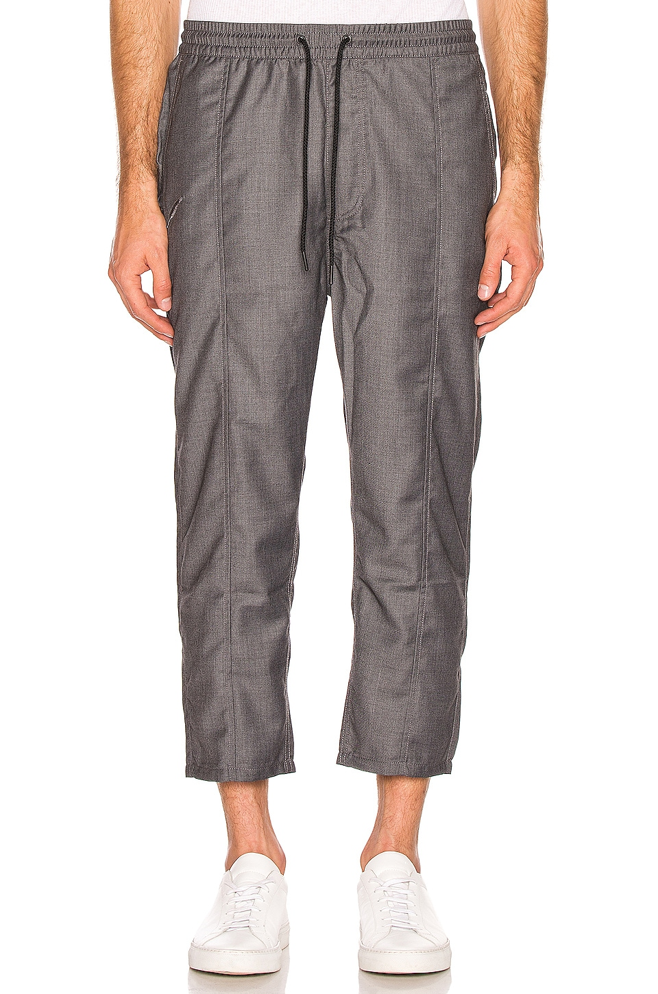 Publish Theo Pant in Grey