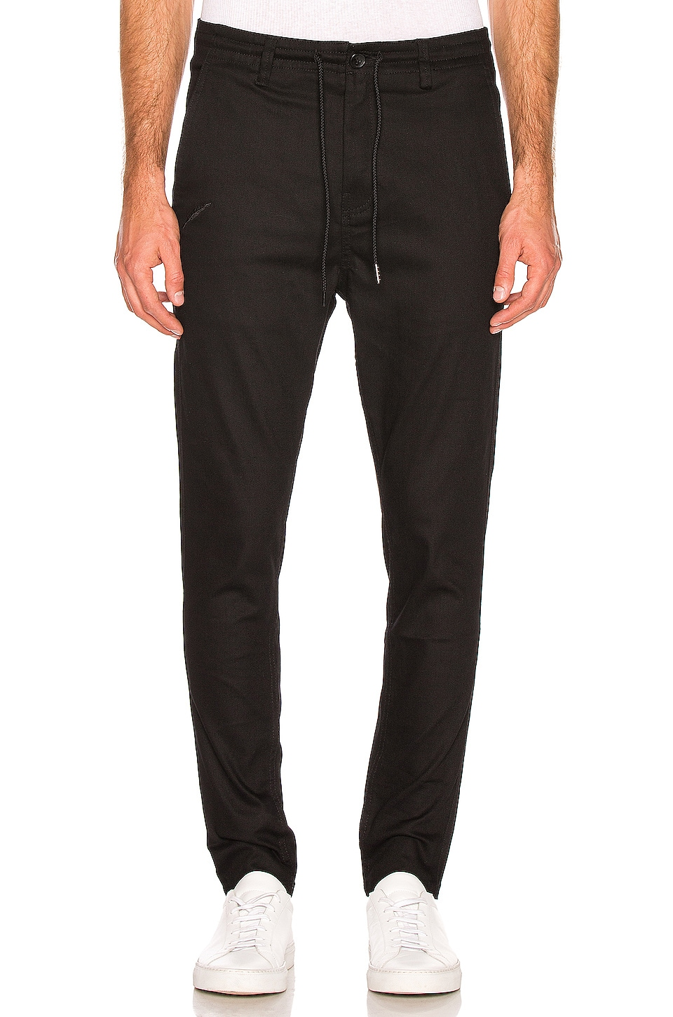 Publish Thorn Pants in Black