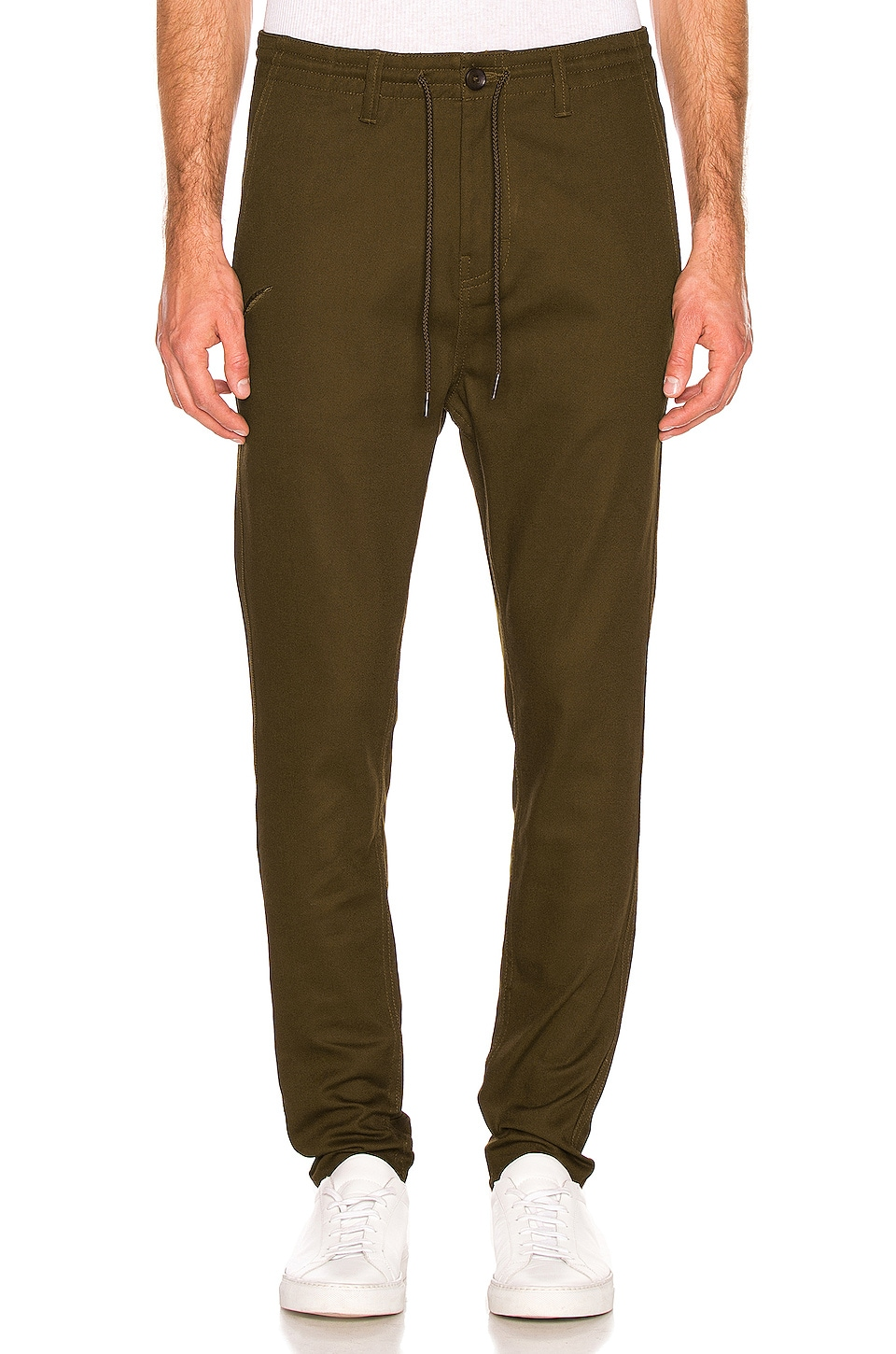 Publish Thorn Pants in Olive