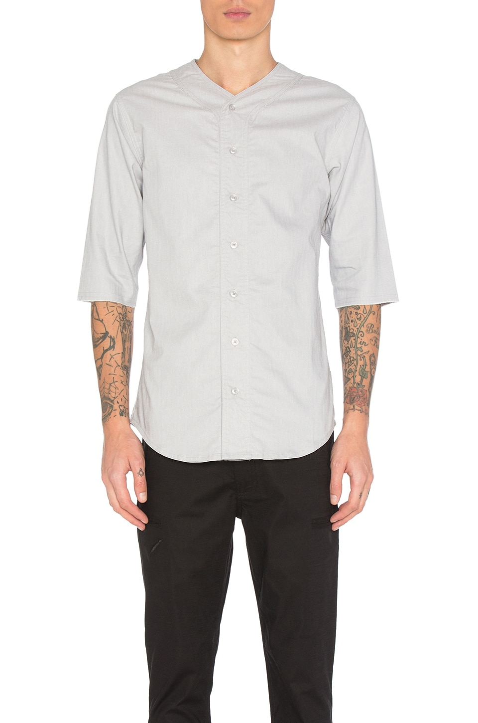 Ignacio Shirt by Publish
