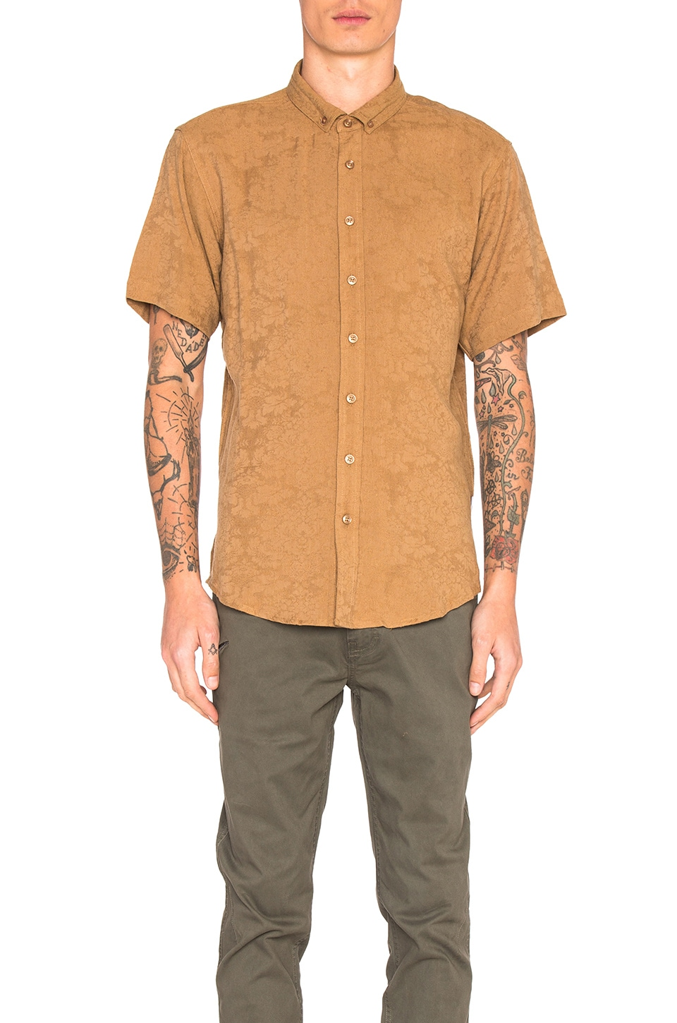 Layton Shirt by Publish