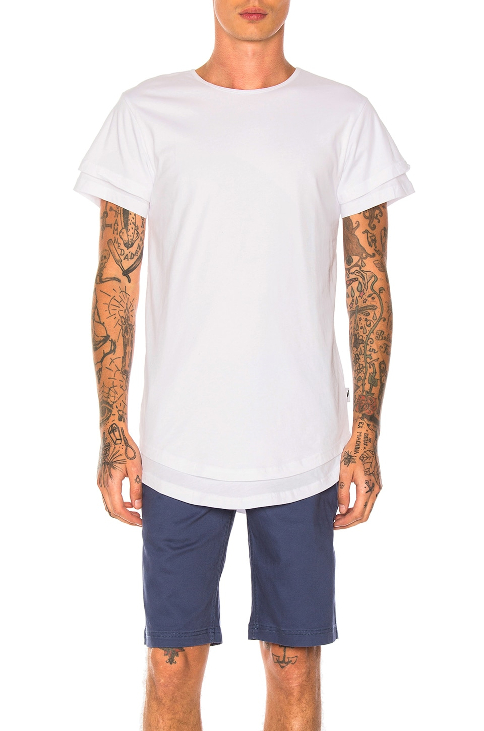 Mason Tee by Publish