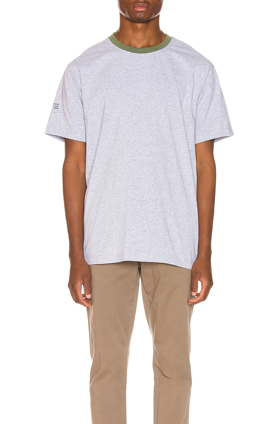 Publish Fabe Tee in Heather