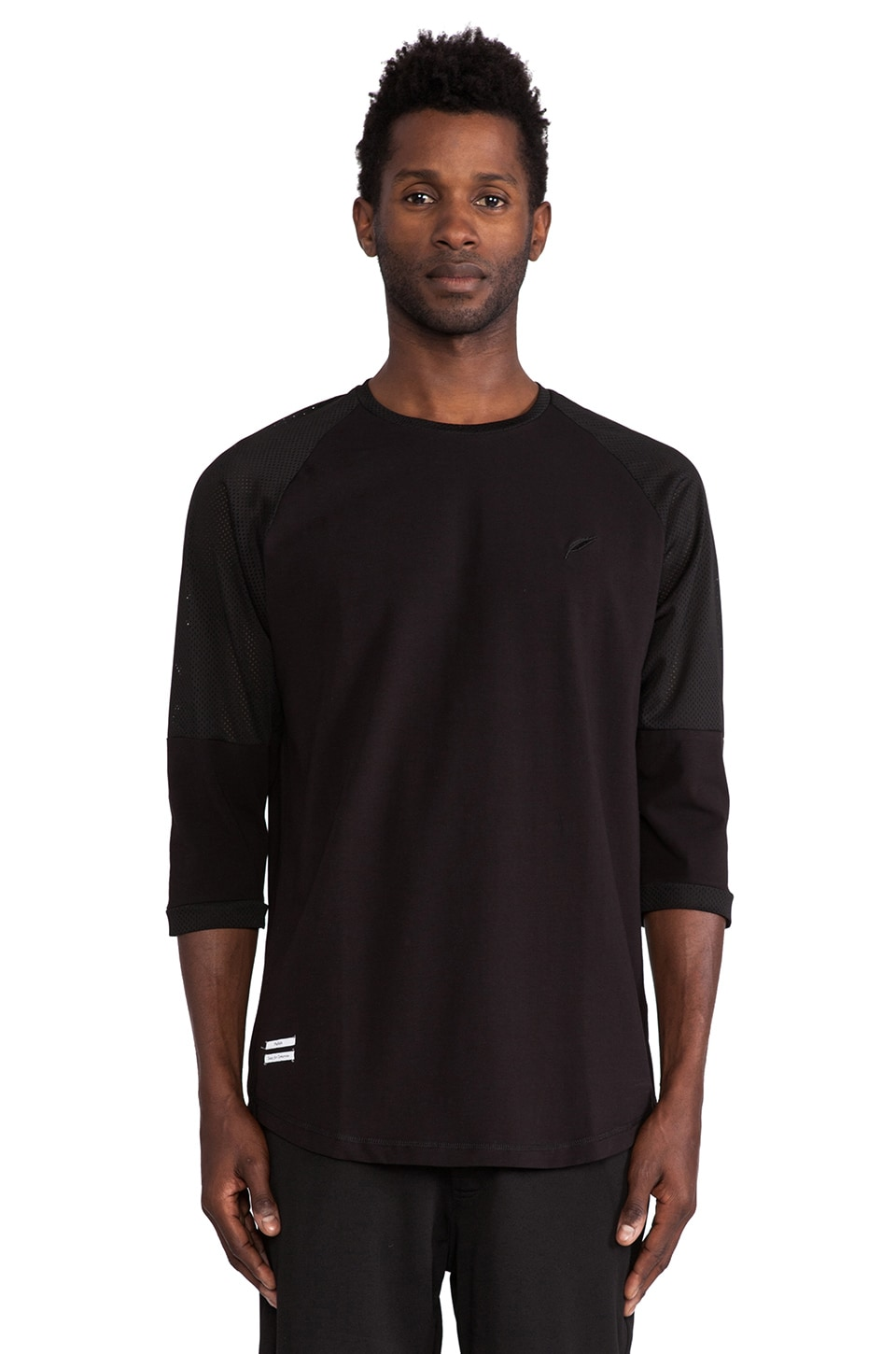 Publish Arcadia Jersey in Black